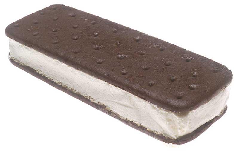 Jose Mier's Ice Cream Sandwich Photo