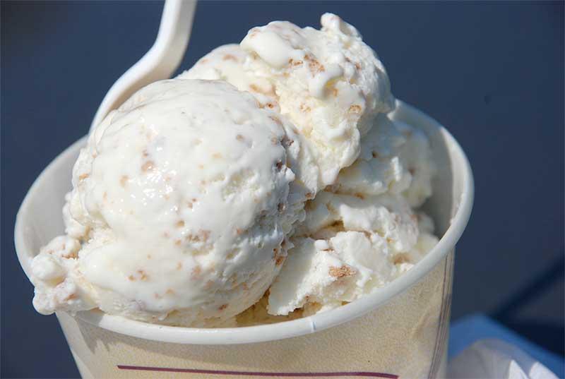 Grape Nut Ice cream Jose Mier Org
