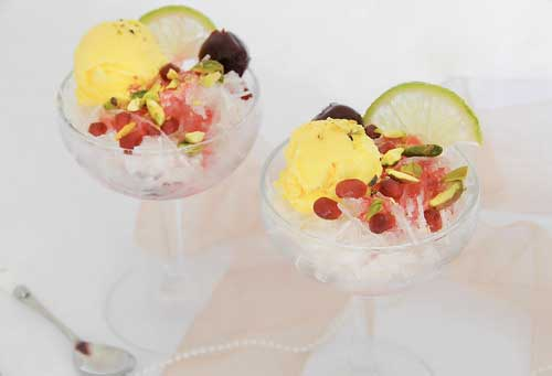 jose mier frozen daquiri dessert recipe