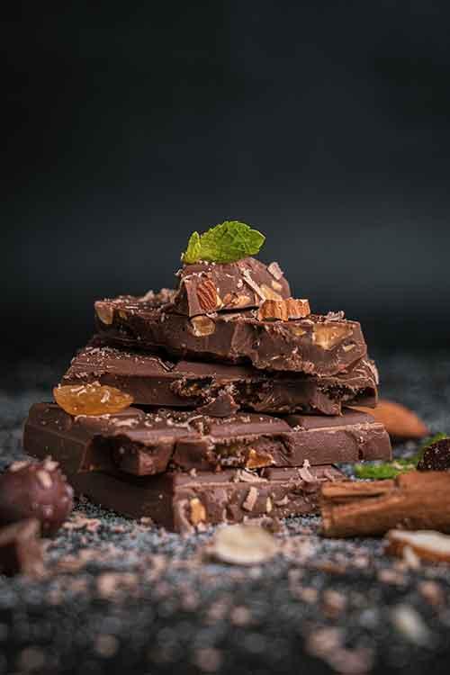 chocolate bar jose mier