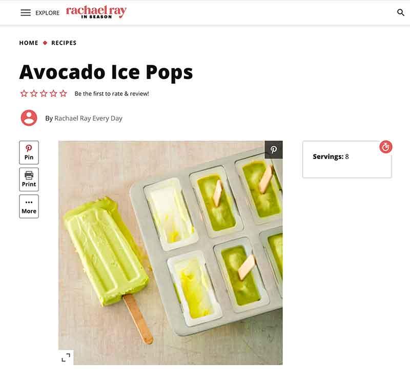 avocado ice pops jose mier
